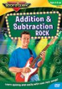 ADDITION SUBTRACTION ROCK ON DVD