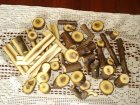 Natures Tree Branch Blocks- 40 Piece Set