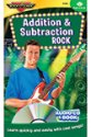 ADDITION & SUBTRACTION ROCK CD+BOOK
